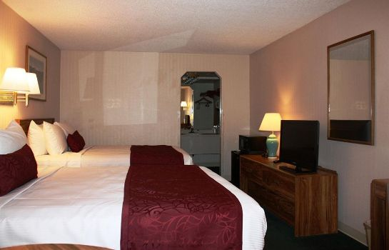 Camera standard Americas Best Value Inn-Grand Junction