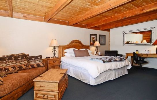 Suite The Boulder Creek Lodge