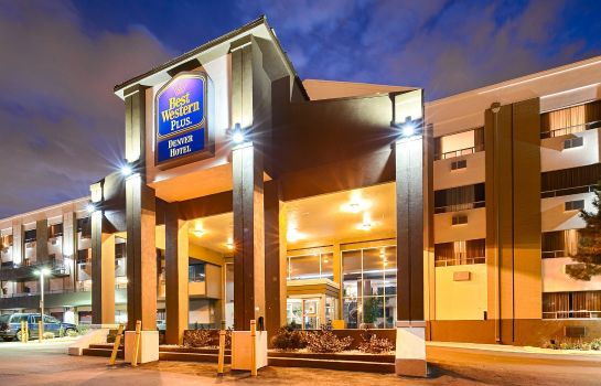 Außenansicht Quality Inn & Suites Denver Stapleton