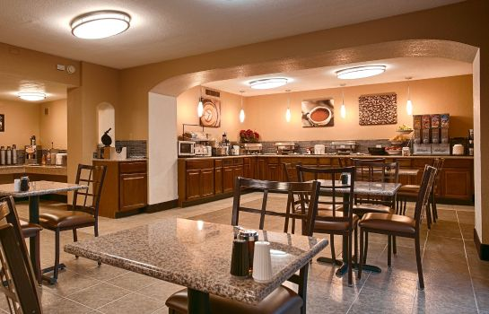 Restaurant Quality Inn & Suites Denver Stapleton