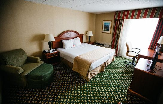 Suite Mystic River Hotel & Suites Near Casinos