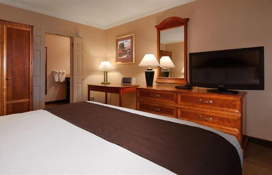 Camera SURESTAY PLUS HOTEL BRANDYWINE VALLEY