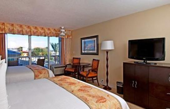 Camera WYNDHAM GARDEN CLEARWATER BEACH