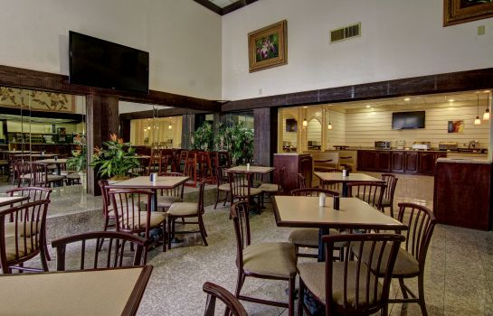 Restauracja BEST WESTERN RIVERSIDE INN