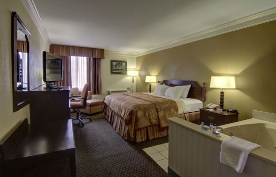 Suite BEST WESTERN RIVERSIDE INN