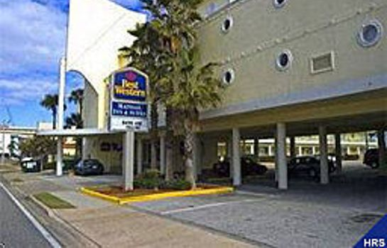 Außenansicht DAYS INN ORMOND BEACH MAINSAIL