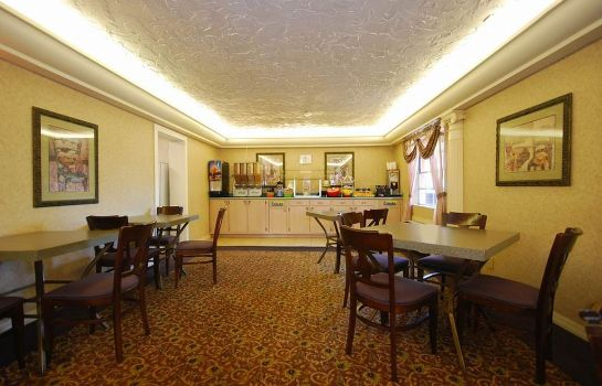 Restaurant BAYMONT INN & SUITES LAKE CITY