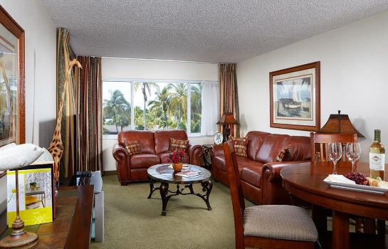 Suite BEST WESTERN NAPLES INN