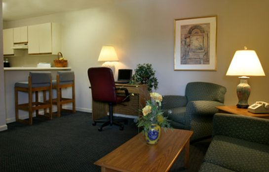Kamers Best Value Inn And Suites