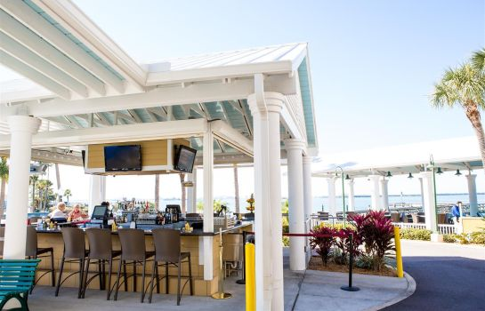 Restaurante Best Western Plus Yacht Harbor Inn