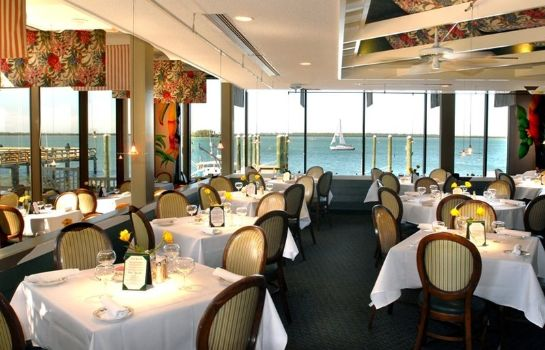 Restaurante BW PLUS YACHT HARBOR INN