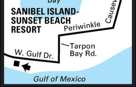 Info Sunset Beach Inn