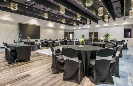 Tagungsraum Clarion Inn and Conference Center Tampa-