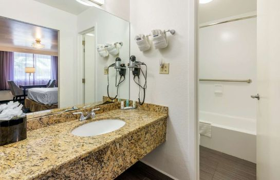 Zimmer Clarion Inn and Conference Center Tampa-