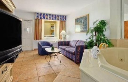 Suite DAYS INN ORMOND BEACH MAINSAIL