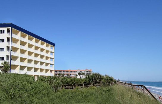 Exterior view BEST WESTERN COCOA BEACH HOTEL