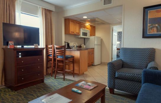 Suite Best Western Cocoa Beach Hotel & Suites Best Western Cocoa Beach Hotel & Suites