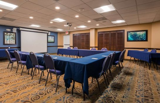 Conference room Best Western Cocoa Beach Hotel & Suites Best Western Cocoa Beach Hotel & Suites