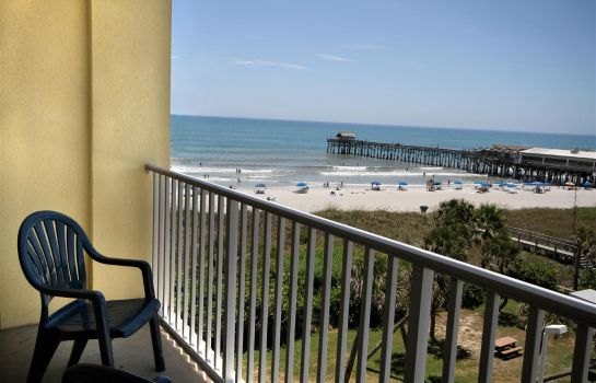 Room BEST WESTERN COCOA BEACH HOTEL