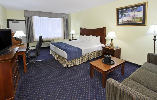 Room Best Western Cocoa Beach Hotel & Suites Best Western Cocoa Beach Hotel & Suites
