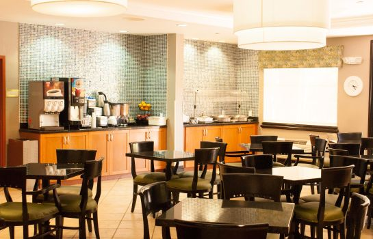 Restaurant BEST WESTERN PLUS MIAMI-DORAL