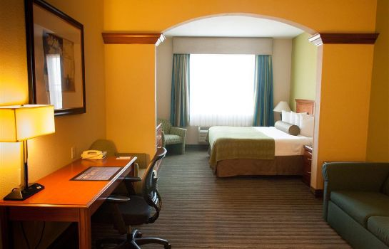 Suite BEST WESTERN PLUS MIAMI-DORAL