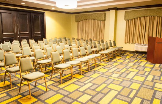 Conference room BEST WESTERN PLUS MIAMI-DORAL