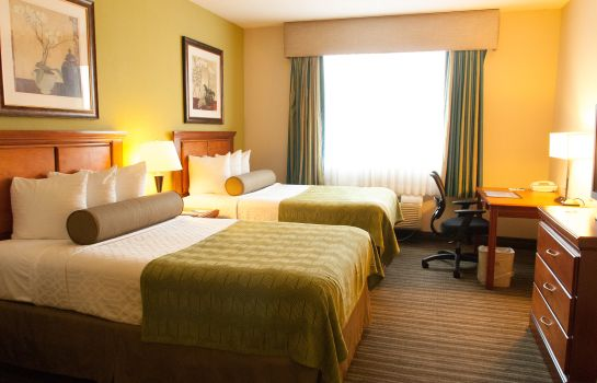 Room BEST WESTERN PLUS MIAMI-DORAL