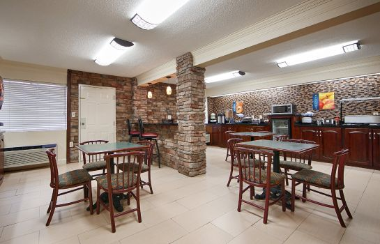 Restaurante BEST WESTERN INN AND SUITES