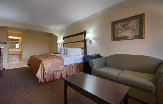 Suite BEST WESTERN INN AND SUITES
