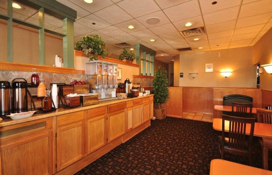 Restaurant BEST WESTERN AT O HARE