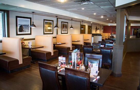 Restaurant BEST WESTERN WICHITA NORTH