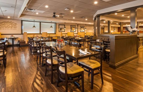 Restaurante Best Western Wichita North