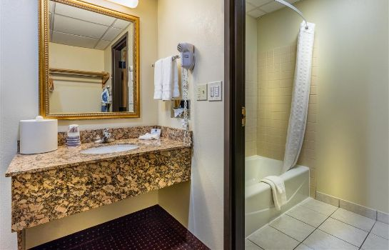 Zimmer BEST WESTERN WICHITA NORTH