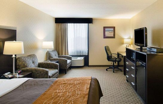 Außenansicht Holiday Inn Express FALL RIVER NORTH