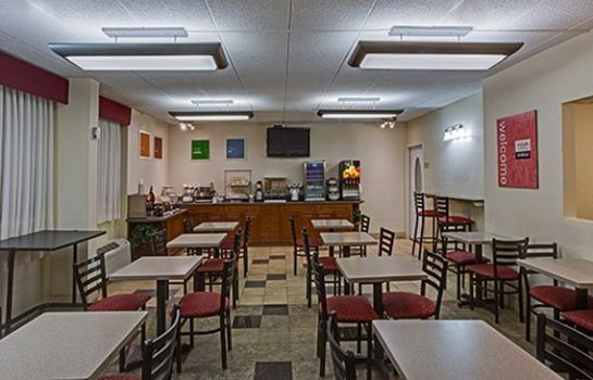 Ristorante Comfort Inn & Suites Fall River