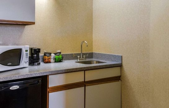 Suite Holiday Inn Express FALL RIVER NORTH