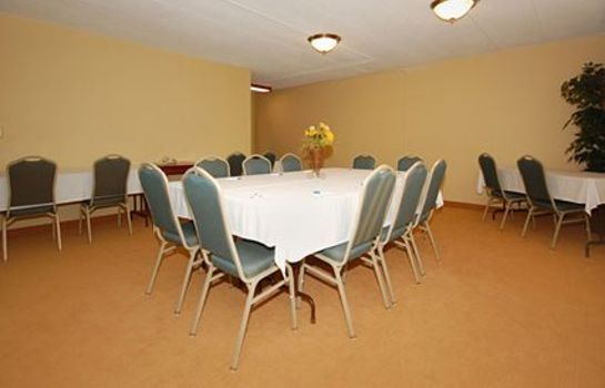 Sala congressi Comfort Inn & Suites Fall River