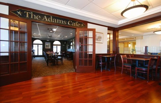 Ristorante BEST WESTERN ADAMS INN QUINCY
