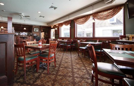 Restaurant BEST WESTERN ADAMS INN QUINCY
