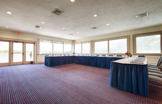 Sala congressi BEST WESTERN ADAMS INN QUINCY