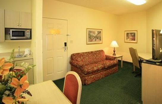 Suite Quality Inn Louisville