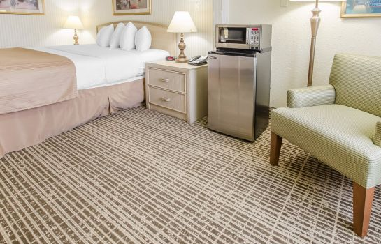 Chambre Quality Inn Louisville