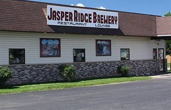 Hotel-Bar Jasper Ridge Inn Ishpeming