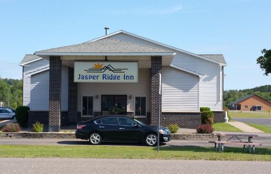 Umgebung Jasper Ridge Inn Ishpeming