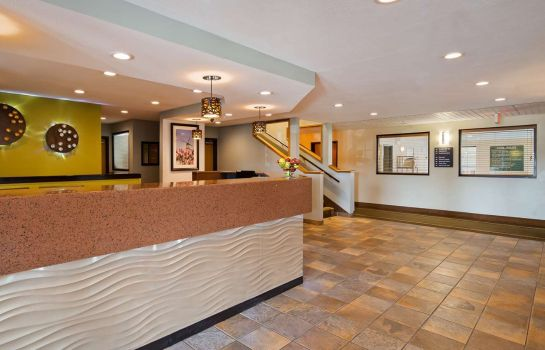 Lobby Best Western Plus Holland Inn & Suites