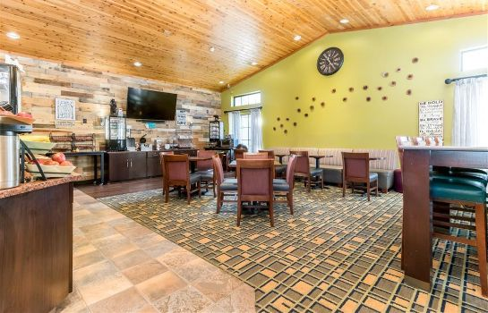 Restaurant Best Western Plus Holland Inn & Suites
