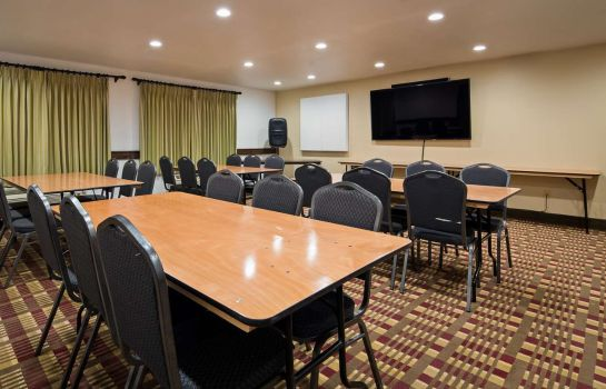 Sala konferencyjna BEST WESTERN PLUS HOLLAND INN
