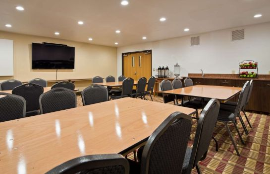 Conference room Best Western Plus Holland Inn & Suites
