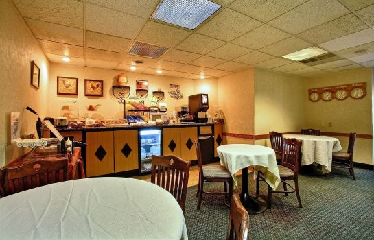Restaurante DAYS INN MADISON HEIGHTS